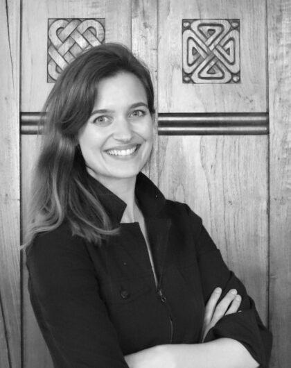 Direktør på Kvindemuseet og beboer i Brabrand - Julie Rokkjær Birch